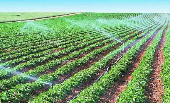 节水灌溉知识