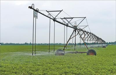 manbext万博官方登录和智能灌溉的区别
