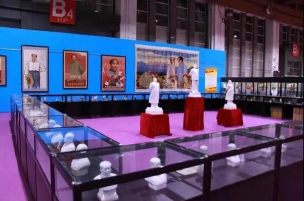 包头民间文化艺术藏品博览会圆满落幕