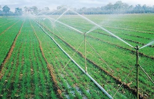 节水灌溉产品