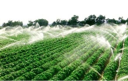 节水灌溉系统的保养