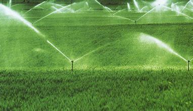 春季节水灌溉注意