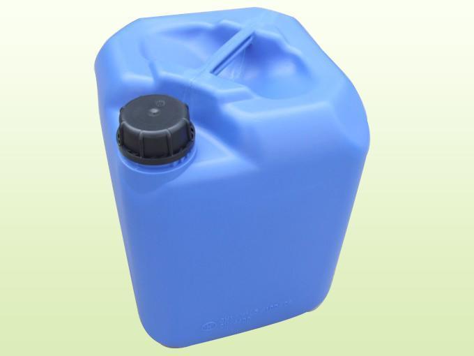 塑料桶的再次利用