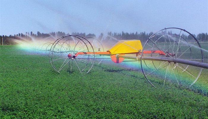 果园节水灌溉措施