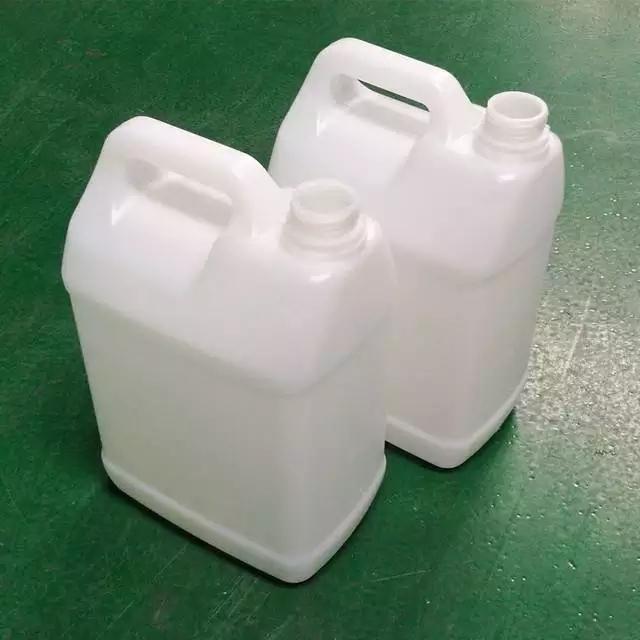 塑料桶去除异味的方式